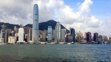 Oktay ARSLAN, Hong Kong
